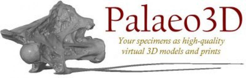 Palaeo3D
